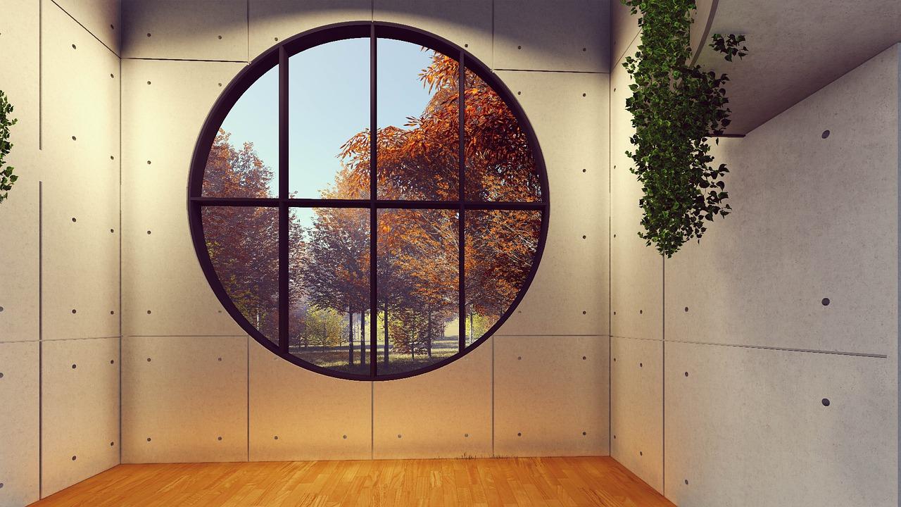 L'aluminium, une matière idéale pour des fenêtres